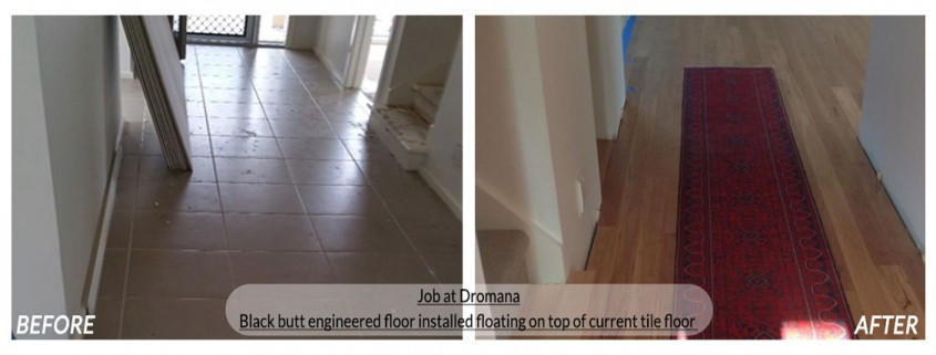 Floors Polishing Melbourne