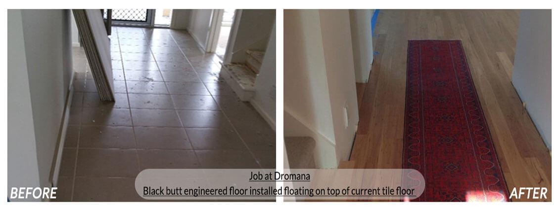 Floors Polishing Melbourne
