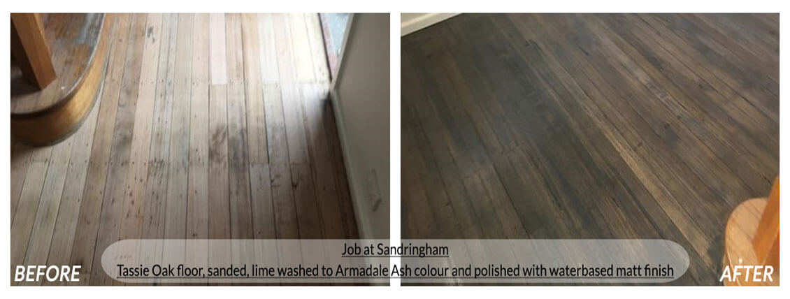 Floor Sanding Melbourne and Polishing Melbourne
