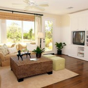Living-Room Floor Polishing Melbourne