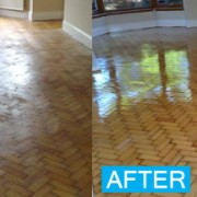 Mirrior Floor Polishing Melbourne Services