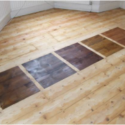 Wood Floor Polishing Melbourne