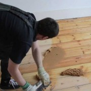 Wood Floor Polishing Melborne Services