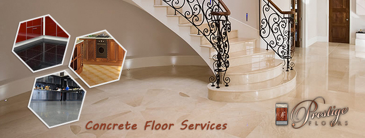 Floor Installation Melbourne