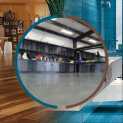 Tile floor cleaning & polishing, Floor Polishing Melbourne, Tile Clean Polishing Melbourne