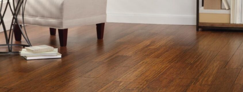 Timber Floor Sanding and Polishing in Melbourne