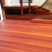Timber Floor Sanding in Melbourne