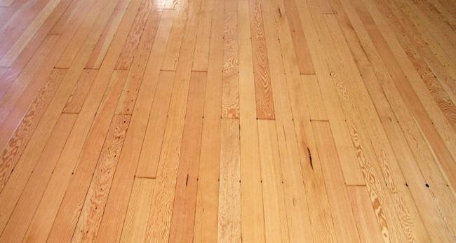 Timber Floor Installation Melbourne