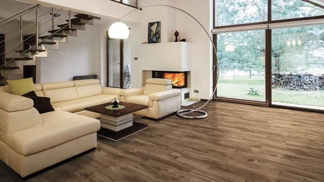 Timber Floor Sanding and Polishing Melbourne